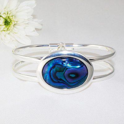 Spring-Blue Abalone