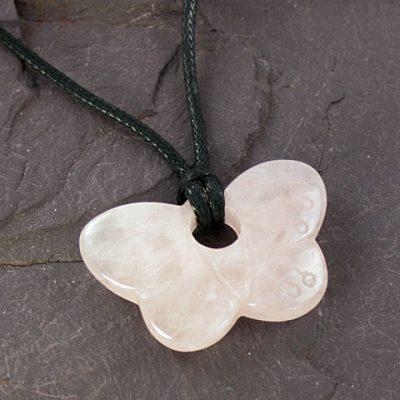 Rose-Quartz-Butterfly