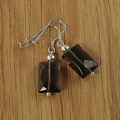 Smokey-Quartz-Faceted-Oblong