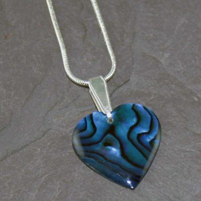 Abalone-Blue-Heart
