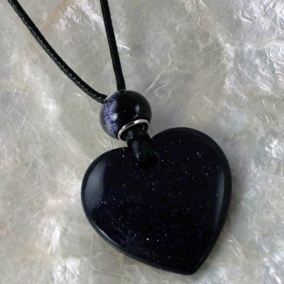 Blue-Goldstone-Large-Heart