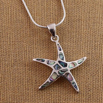 Abalone-Starfish