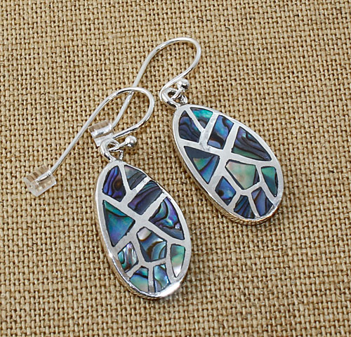 Abalone-ripple-earrings--