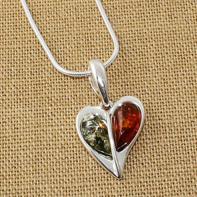 Amber-2-colour-heart-