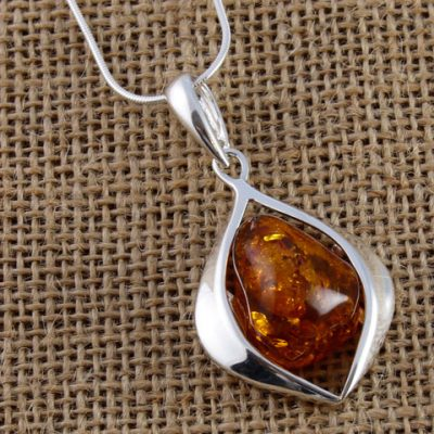 Amber-STS-Pendant