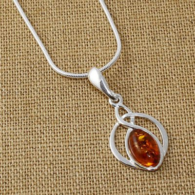 Amber-knot-