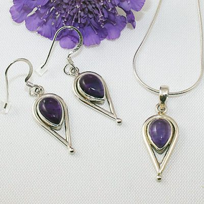 Amethyst-Inverted-Teardrop-Set#