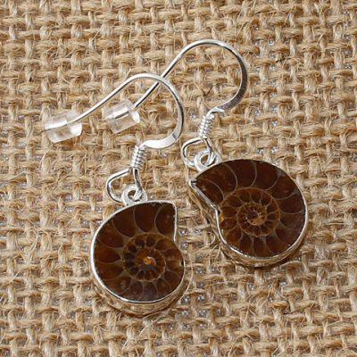 Ammonite-Earrings-