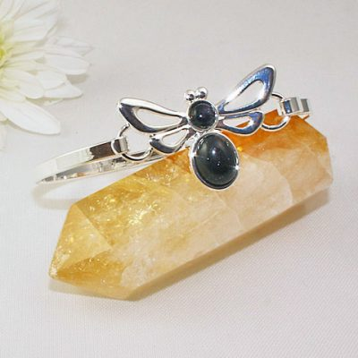Blue-Goldstone.Bee-Banglesjpg