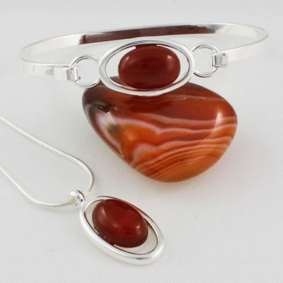 Carnelian-Halo-Collection