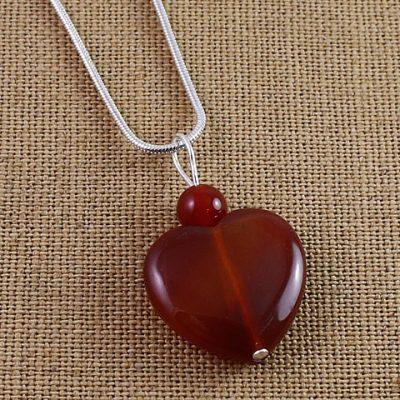 Carnelian-Small-Heart