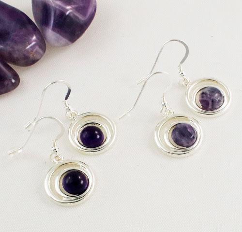 Circles-Earrings
