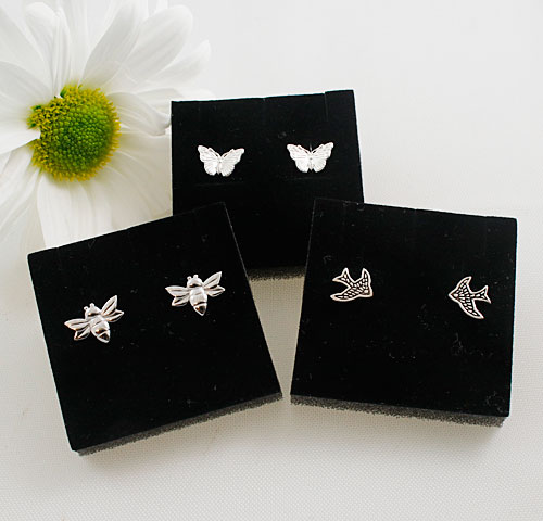 Creature Collection Studs