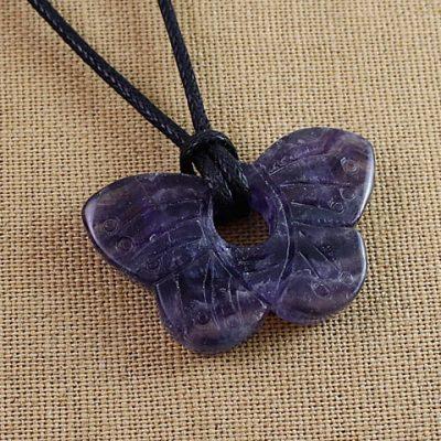 Fluorite-Butterfly