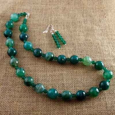 Green-Agate-Set