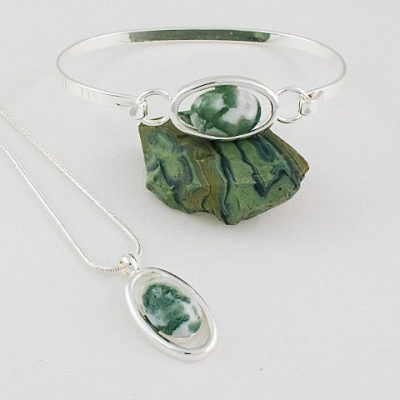 Green-Moss-Agate-Halo-Collec