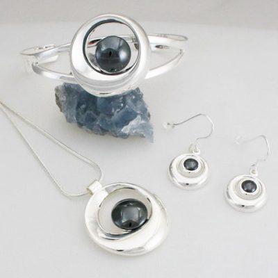 Hematite-Swirl-Collection