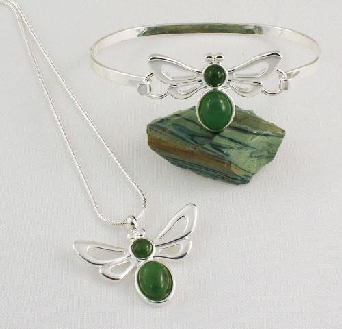 Jade-Bees