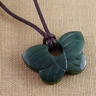 Jade-Butterfly