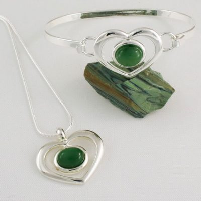 Jade-Small-Heart-Collection