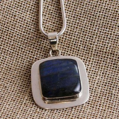 Labradorite-Square