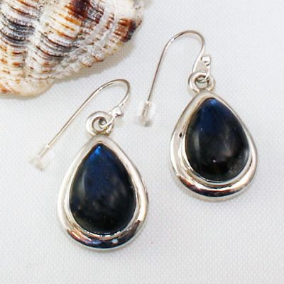 Labradoritte-Teardrop-Earrings