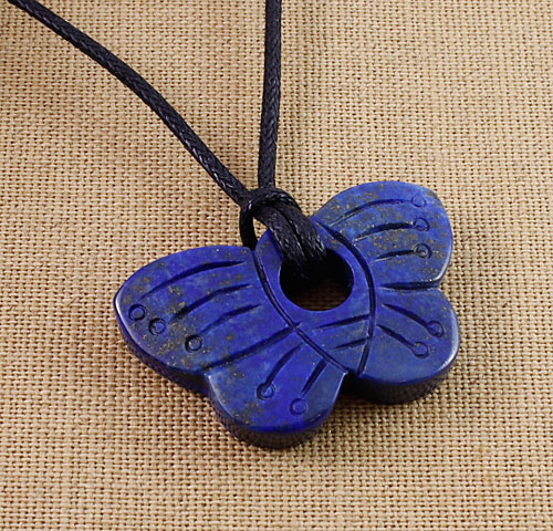 Lapis-Butterfly