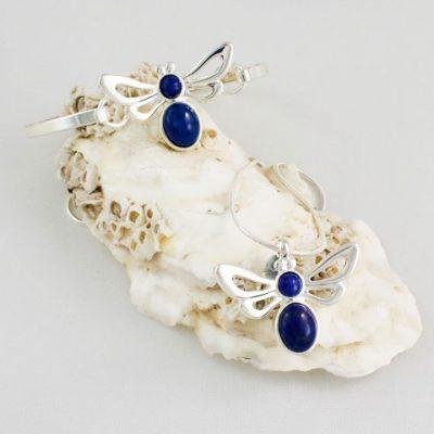 Lapis-Lazuli-Bees