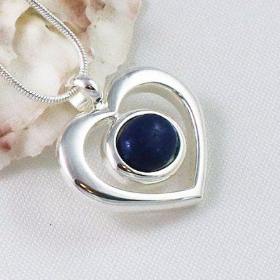 Lapis-Lazuli-Small-Heart-Pendant