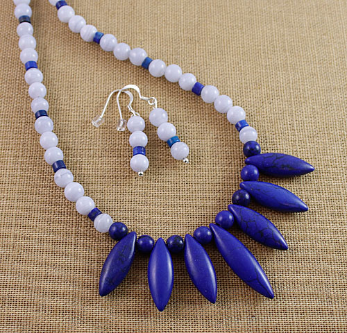 Lapis-and-Lace