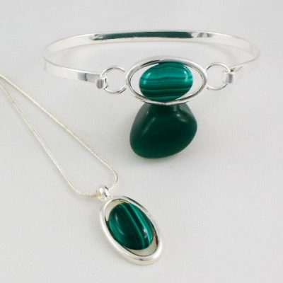 Malachite-Halo-Collection