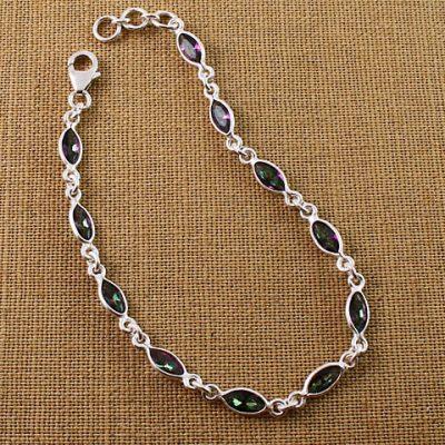 Mystic-Topaz-Delicate-Bracelet