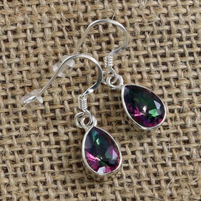 Mystic-Topaz-Teardrop-Earrings