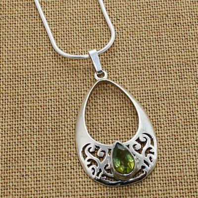 Peridot-open-tar-necklace
