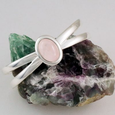 Rose-Quartz-Bow-Bangle