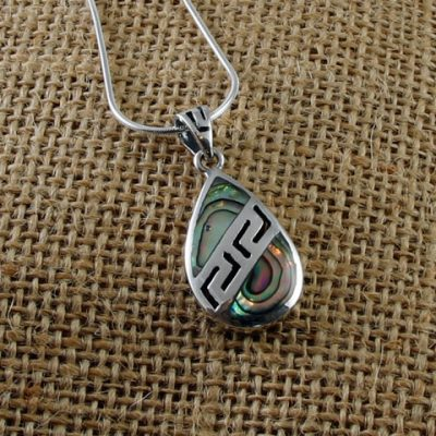 STS-Abalone-Small-Teardrop-Necklace