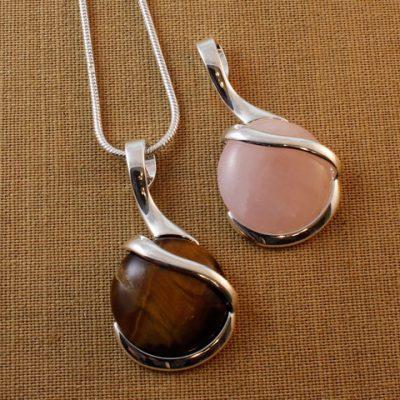 Sash-Necklace