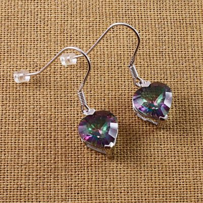 Siberian-Mystic-Quartz-Heart-Earrings