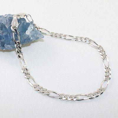 Sterling-Silver-Link-Bracelet